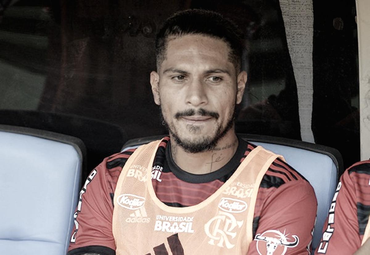 Paolo Guerrero se pierde el Mundial, el TAS extiende su sanción a 14 meses