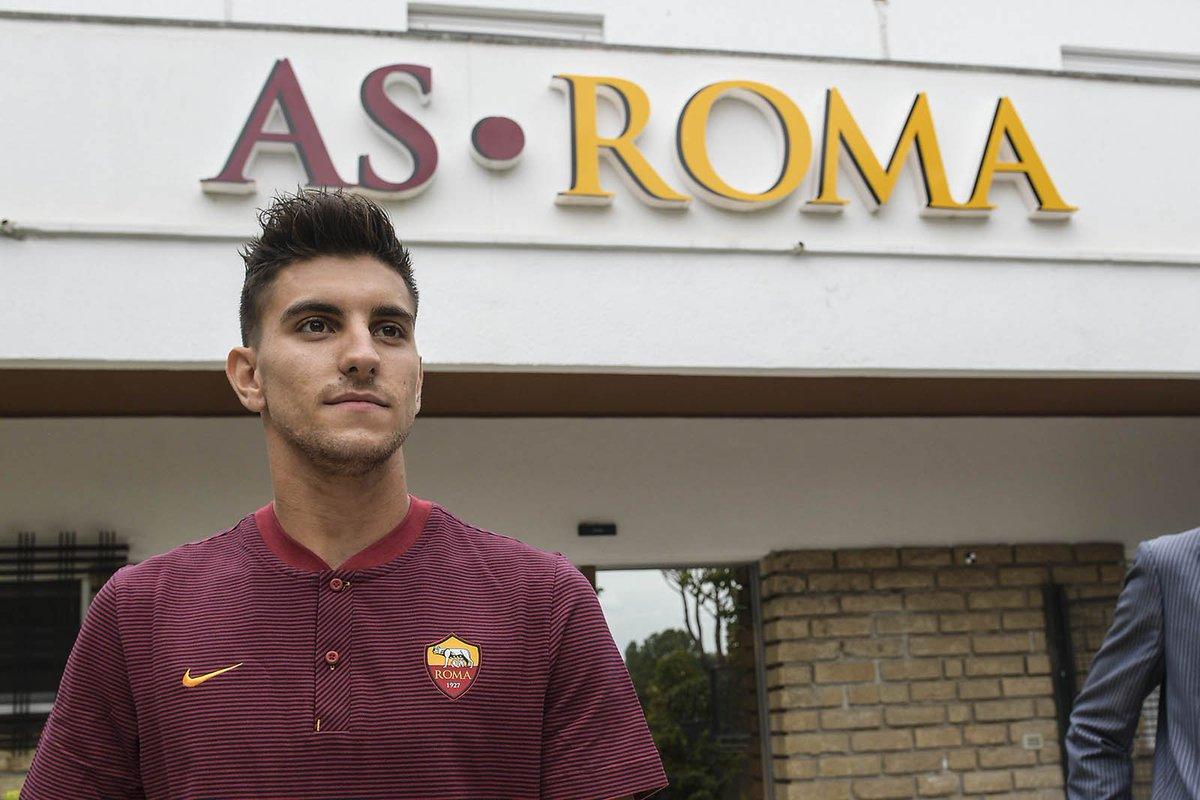 La rinascita della Roma ha un nome e un cognome: Lorenzo Pellegrini