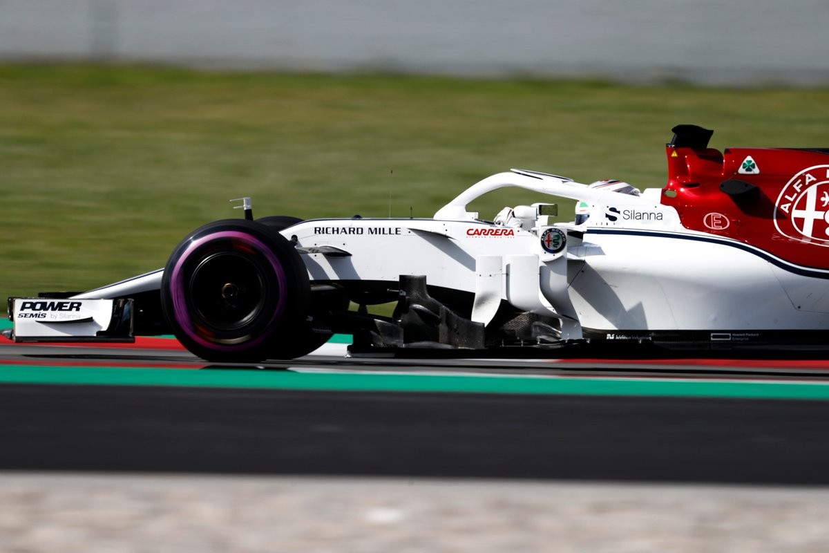Formula 1 2018, test Barcellona: Bottas al top