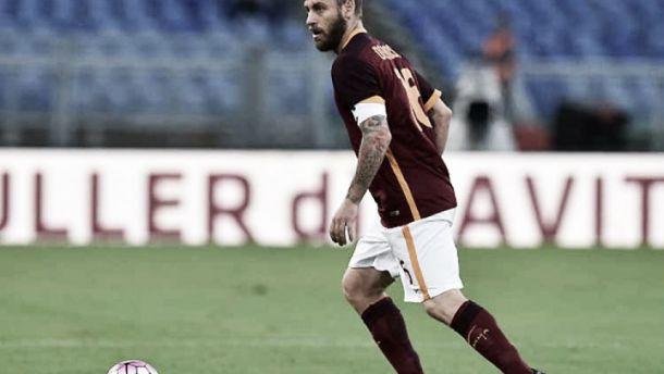 Roma, contro l'Udinese per confermare il primato: assenti De Rossi e Salah, tornano con l'Inter