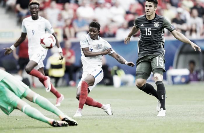 Euro Under21 - Germania in finale, la vittoria è di rigore