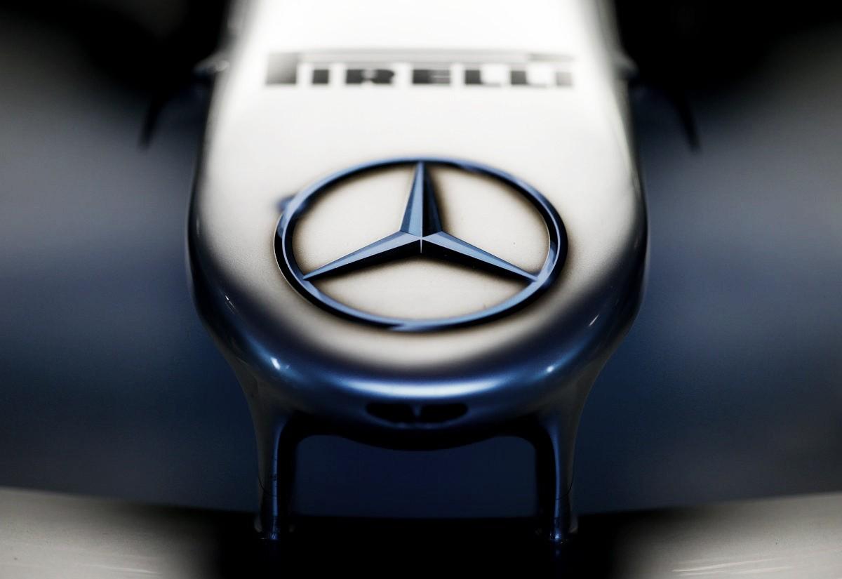 Mercedes totalmente involucrada en la Fórmula E