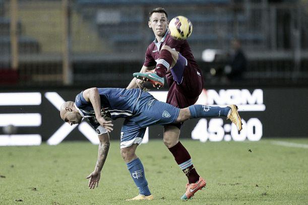 Diretta Lazio - Empoli in il risultato della partita di Serie A (4-0)