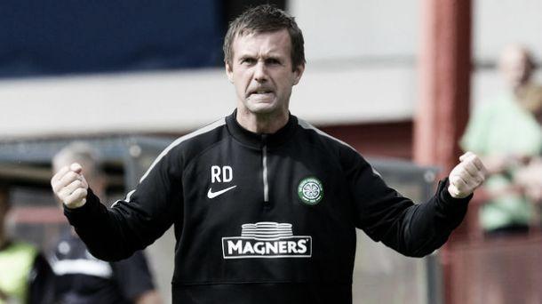 Celtic FC: December Review