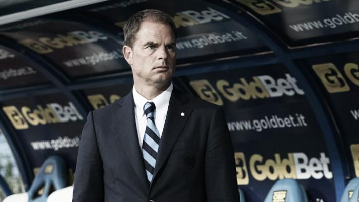 Inter, De Boer traballa. Tra italiani e stranieri tutti i nomi possibili per sostituirlo