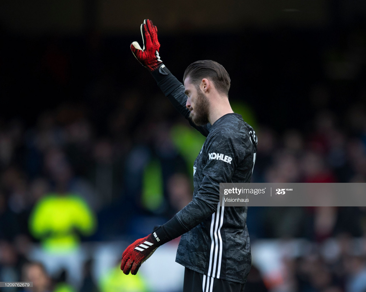 Opinion: Cash in on David de Gea and place faith in Dean Henderson