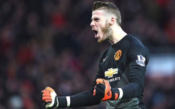 De Gea could leave Manchester United - Guillem Balague