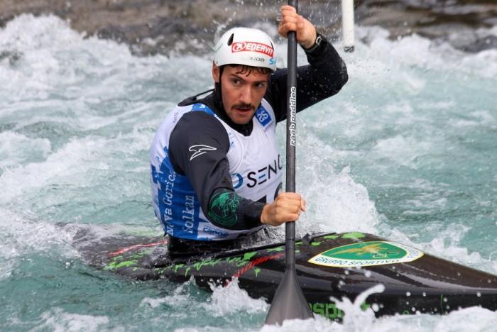 Rio 2016, kayak K1: De Gennaro in finale