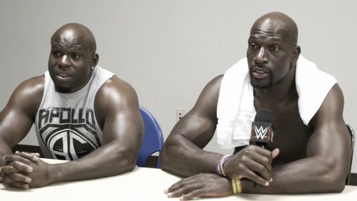 Titus Worldwide, el inicio de un stable