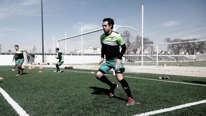 """Diego De la Torre: """"Queremos competir con cualquiera"""""""