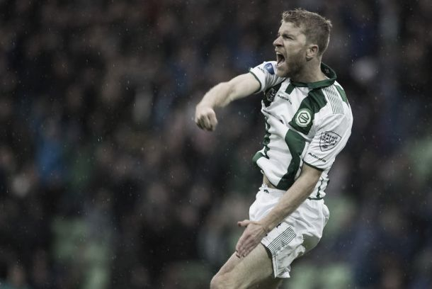 El Groningen mantiene su alegría contra el Heracles Almelo