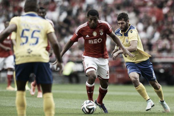 Resumo da jornada: Benfica mantém liderança mas não evita perseguição