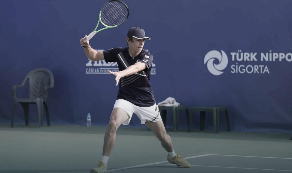 Foto: Divulgação ATP Tour