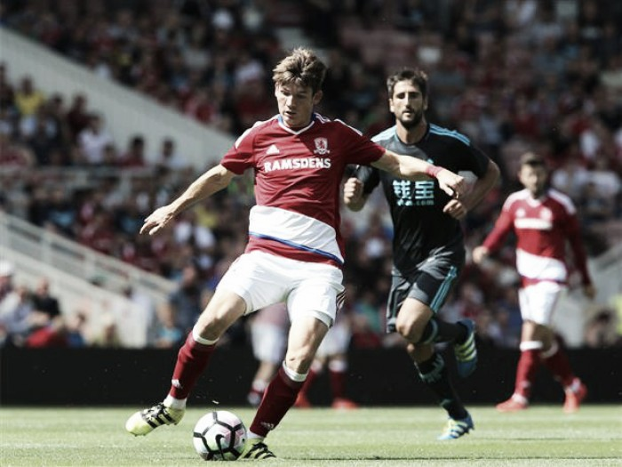 Middlesbrough 0-0 Real Sociedad: Boro held at the Riverside