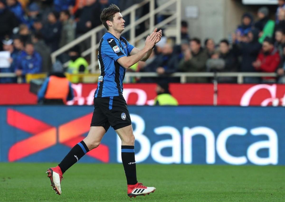 """Atalanta, senti De Roon: """"In Europa League andremo lontano, gioco per divertirmi"""""""
