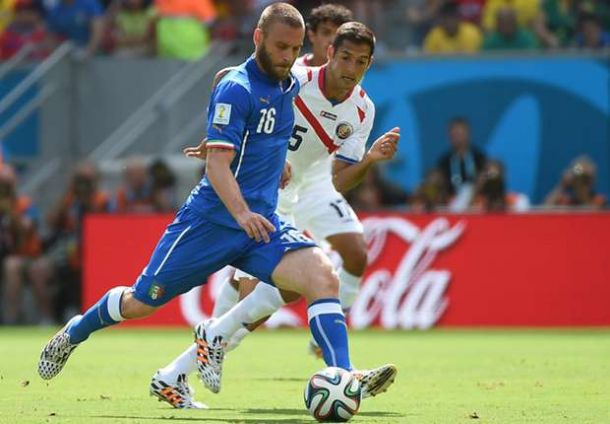 """Castellacci conferma: """"De Rossi out, De Sciglio recupera"""""""