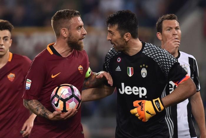 Roma, anticipo di Serie A in America: c'è la Juventus