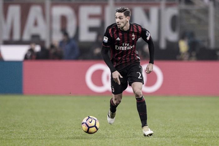 """Milan, De Sciglio: """"Siamo un bel gruppo di giovani, il club è a posto per i prossimi 15 anni"""""""