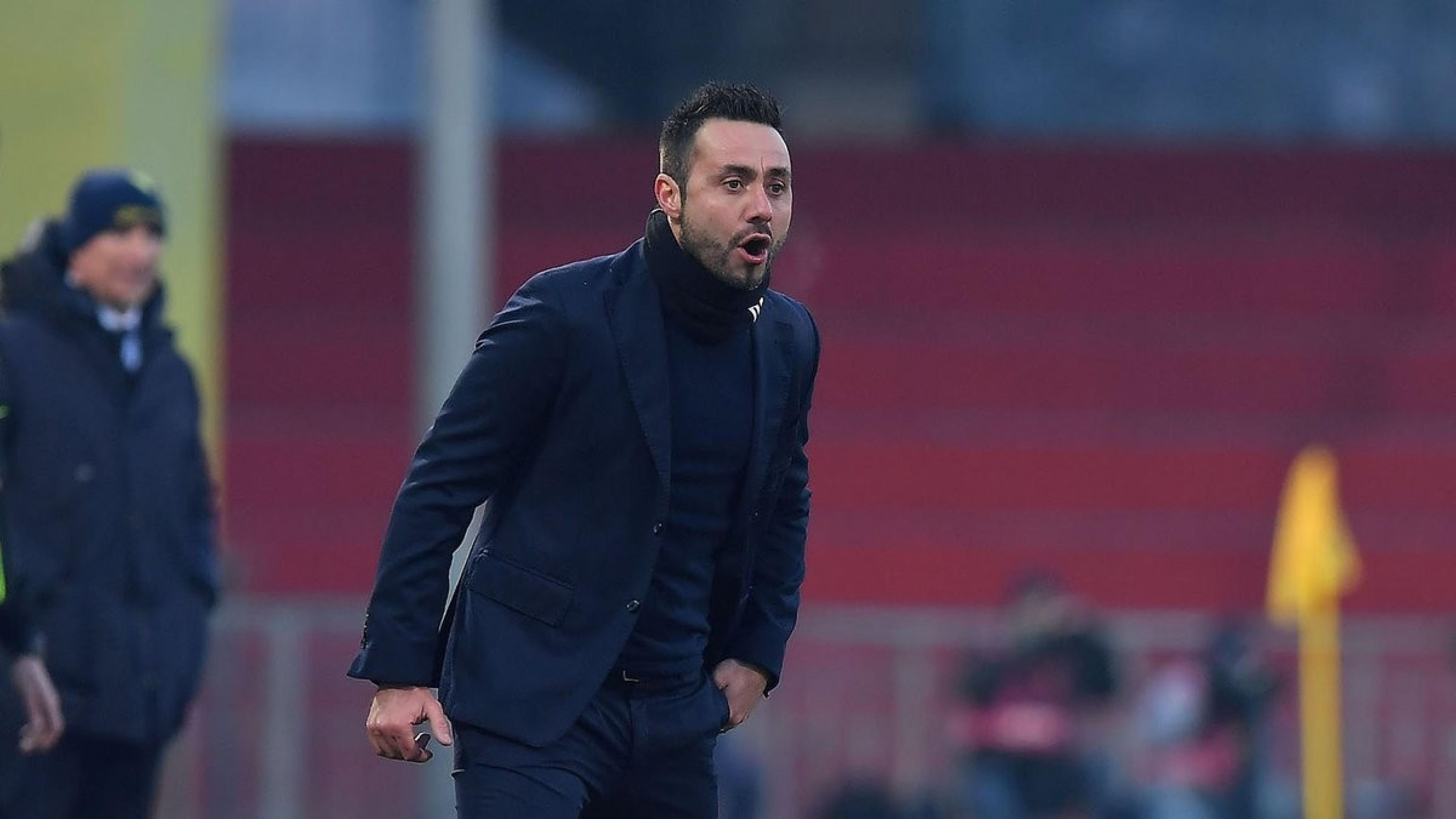 Serie A - Il Sassuolo ribalta l'Empoli: 3-1 al Mapei Stadium