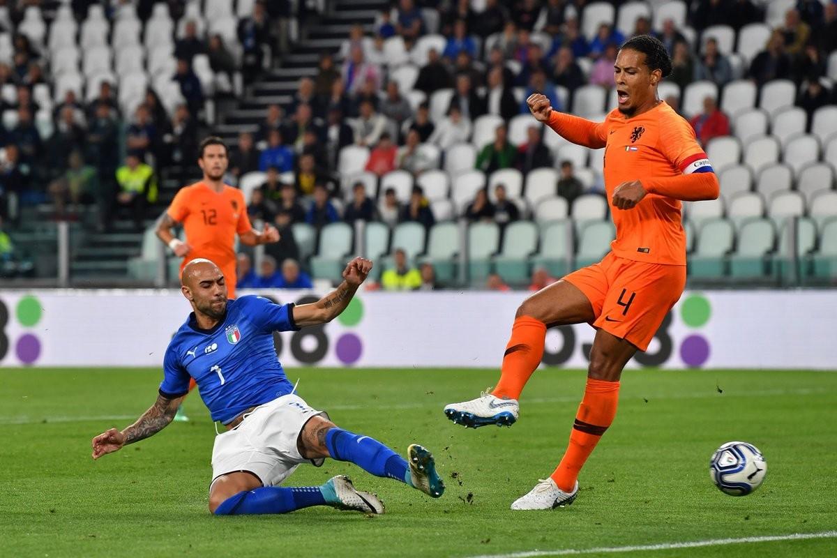 Italia-Olanda 1-1: le voci dei protagonisti in casa azzurra
