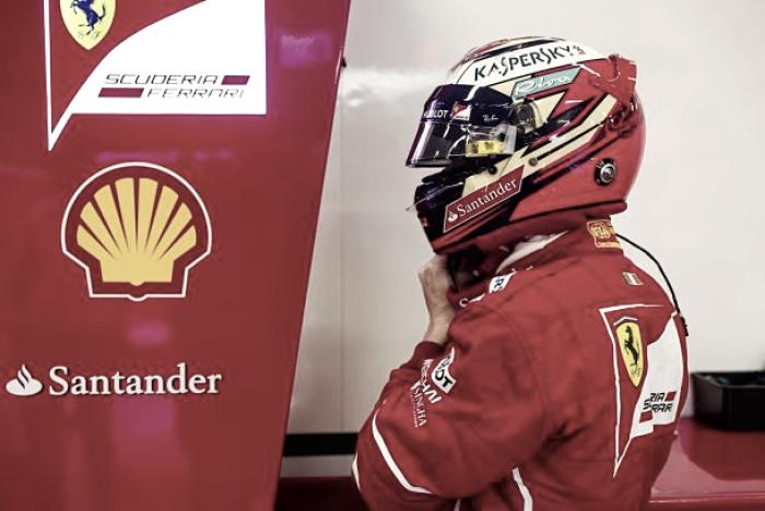 """Kimi Räikkönen: """"El equipo ha hecho un gran trabajo"""""""