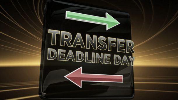 Deadline Day: ecco le trattative in corso e quelle concluse