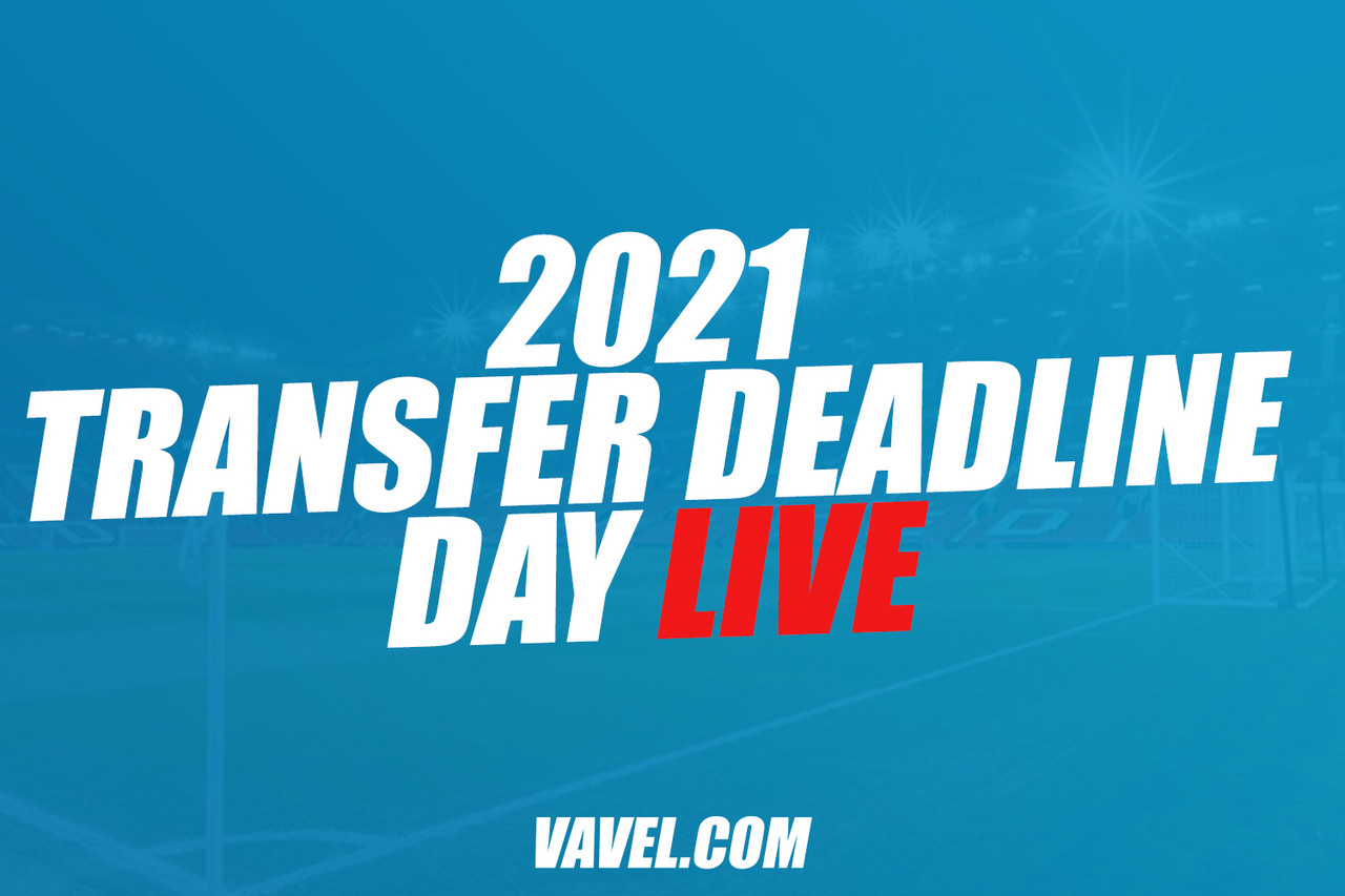 Transfer deadline day LIVE! Ozan Kabak linked with Liverpool with Ben Davies set for a medical