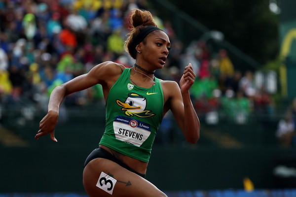 Deajah Stevens Handed 18-Month Suspension for Missed Drugs Test