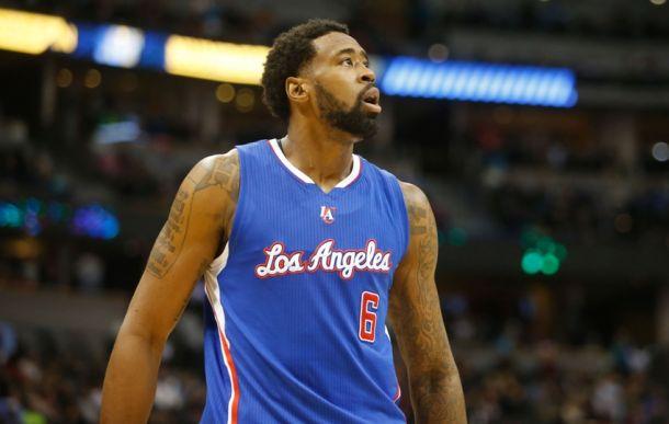 DeAndre Jordan Interested In Joining The Dallas Mavericks?