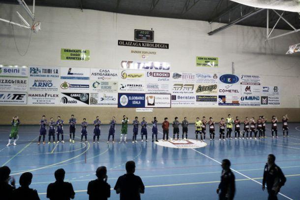 D-Link Zaragoza visitará a Segovia Futsal en los octavos de la Copa del Rey