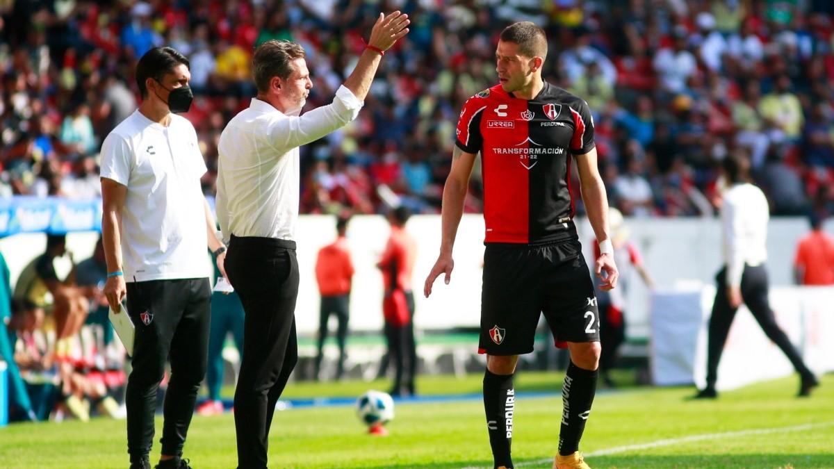 "Diego Cocca asegura ""balance positivo"" tras fecha doble"