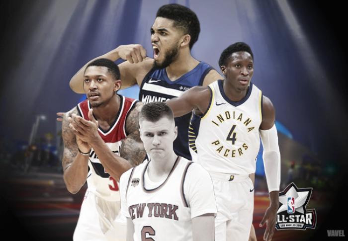 Guía NBA VAVEL All-Star 2018: la primera vez siempre es especial