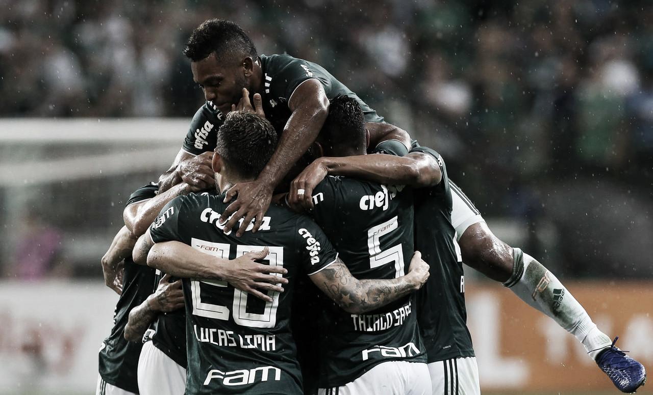 Palmeiras decacampeão: título do Brasileirão coroa boa temporada