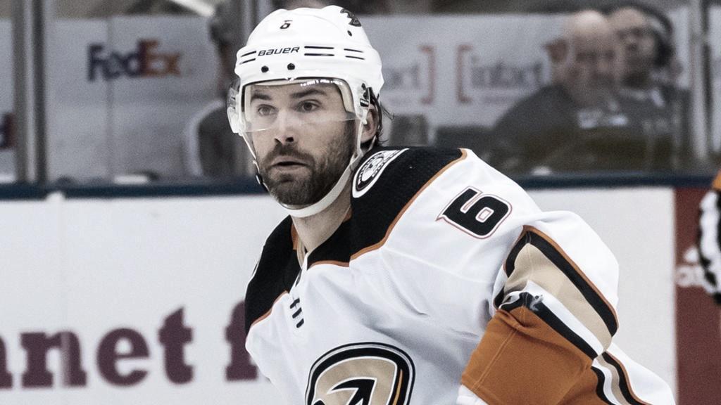 Calgary Flames ficha a Gudbranson por una temporada