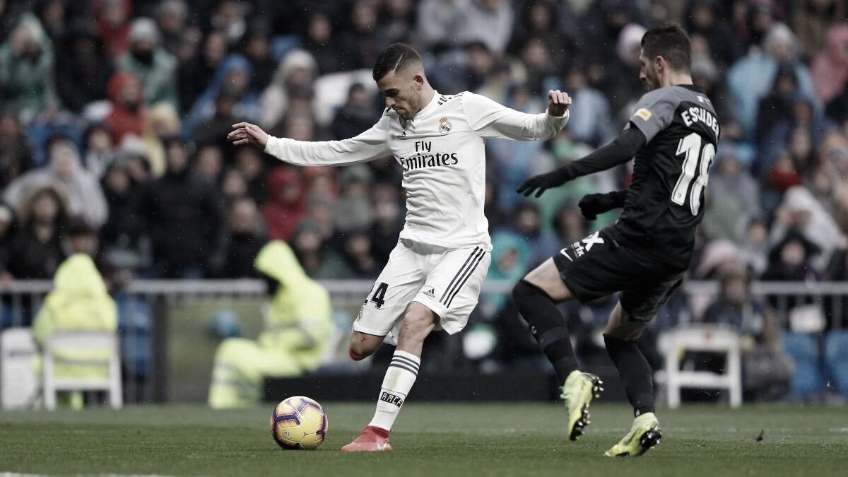 Real Madrid vence Sevilla e inicia recuperação na La Liga