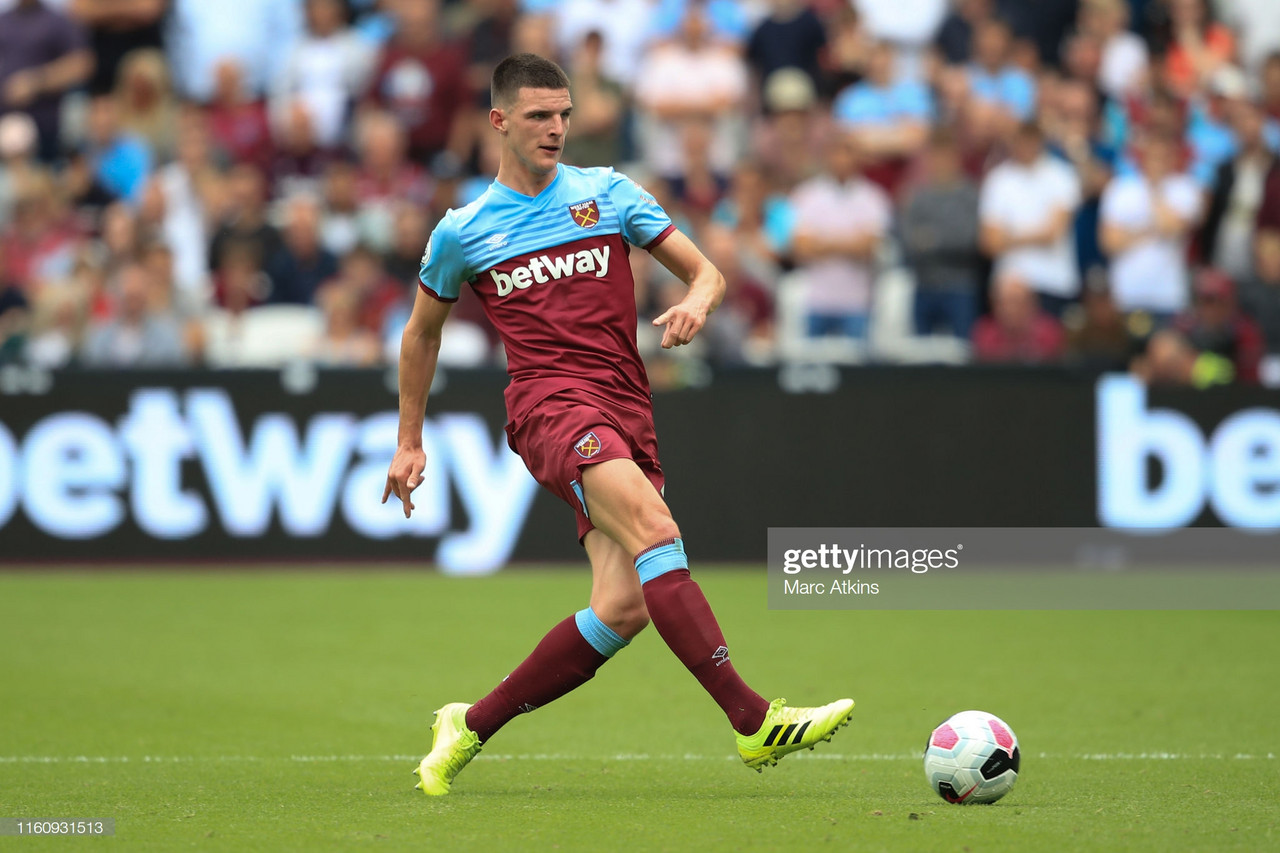 Brighton vs West Ham Preview: Hammers looking to bounce back