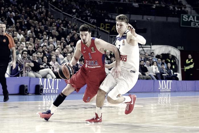Turkish Airlines EuroLeague Final Four - Tra Cska Mosca e Real Madrid è sfida tra deluse