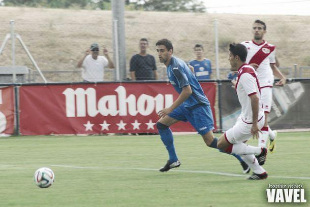 """Mikel Orbegozo: """"El Getafe B puede dar mucho más y dará mucho más"""""""