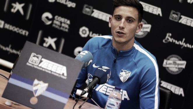 """Pau Torres: """"Es de agradecer la confianza que me ha dado el míster"""""""
