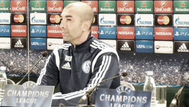 """Di Matteo: """"Fuimos el mejor equipo"""""""
