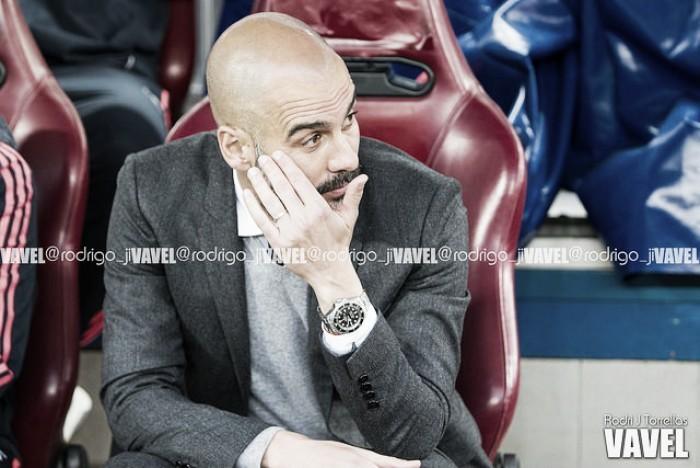 """Bayern, Guardiola alla stampa tedesca: """"Dopo la gara d'andata mi avete ammazzato"""""""
