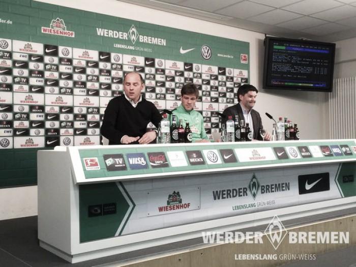 """Viktor Skripnik: """"Vamos a dejarlo todo por nuestros aficionados"""""""