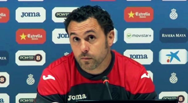 """Sergio González: """"Ojalá veamos nuestra mejor versión"""""""