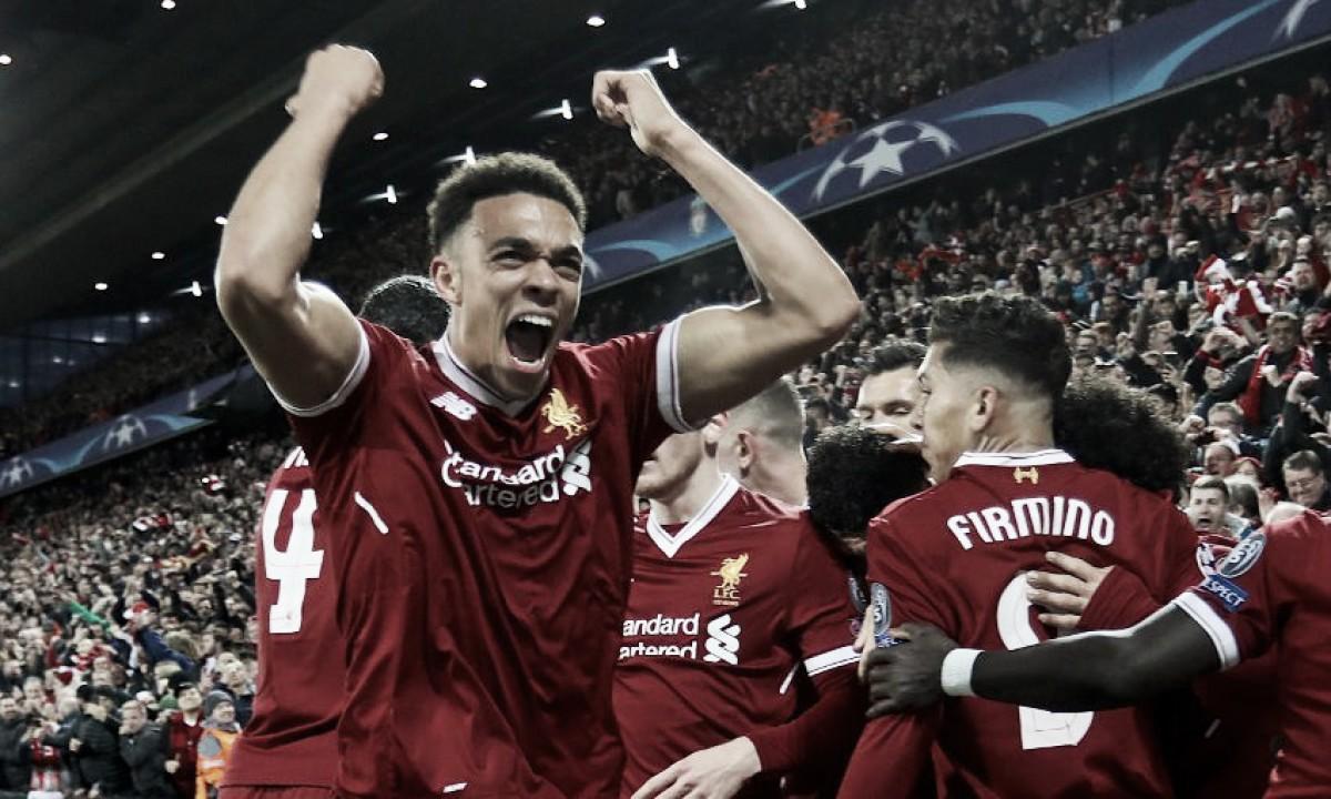 Los jugadores Reds, a pesar del resultado, se muestran cautos
