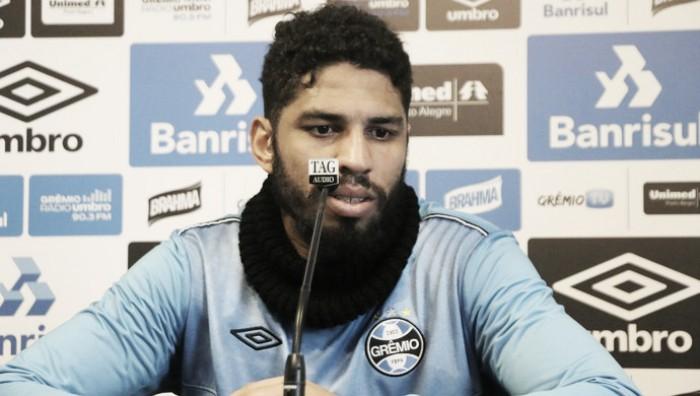 """Wallace Reis critica desinteresse geral dos futebolistas: """"Nenhum jogador tem que ser alienado"""""""