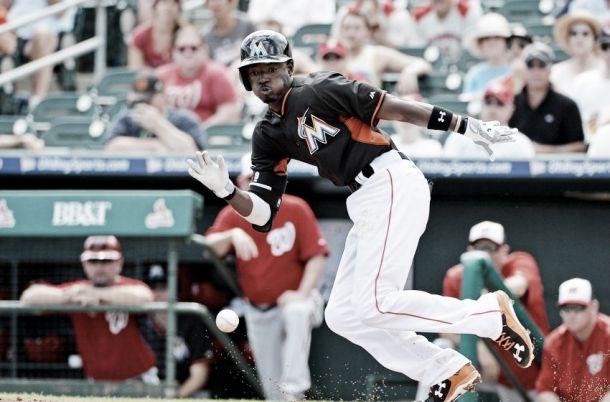 Resumen de la semana MLB: Dee Gordon, revienta los bates en las Mayores