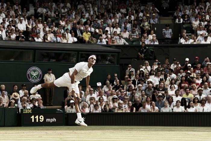 Wimbledon, Federer e Djokovic non steccano ma Lorenzi è out