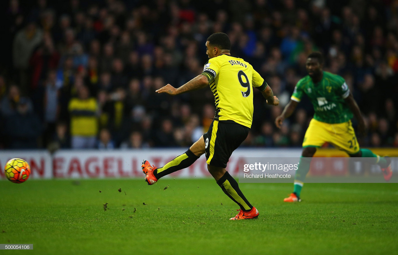 Norwich City vs Watford Preview: Premier League's bottom two collide in a desperate bid for three points