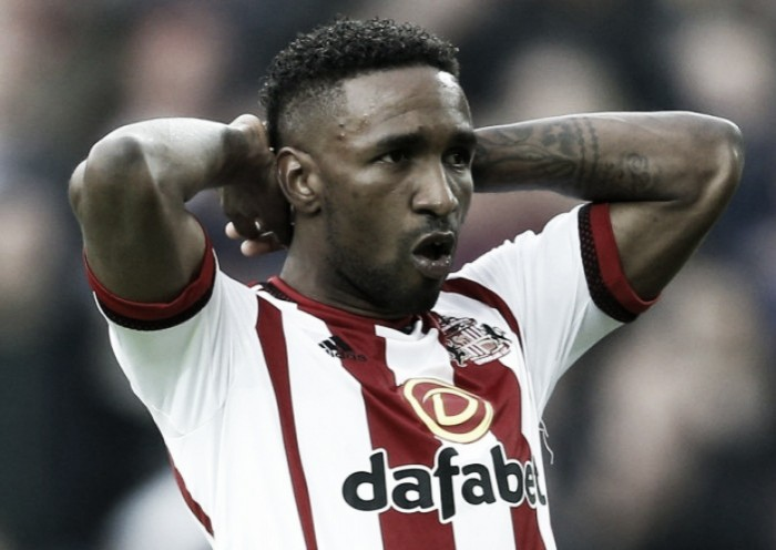 Defoe eager to be on the plane to the Euros