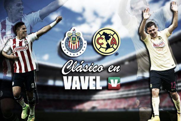 Clásico Nacional: Carlos Salcedo - Pablo Aguilar